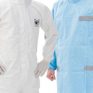 MG防護服