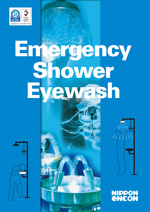 Emergency Shower & Eyewash Catalog